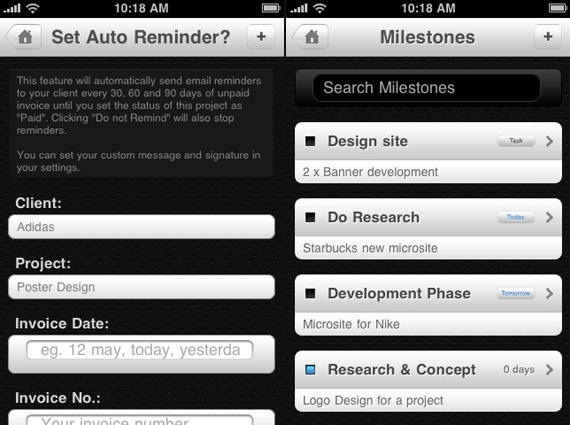 how to stop push notifications on iphone